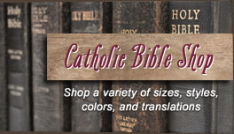 Catholic Bible Shop